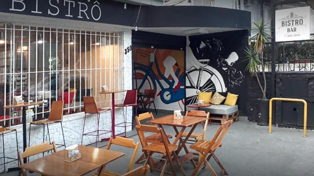 Bistro Bar Esplanada
