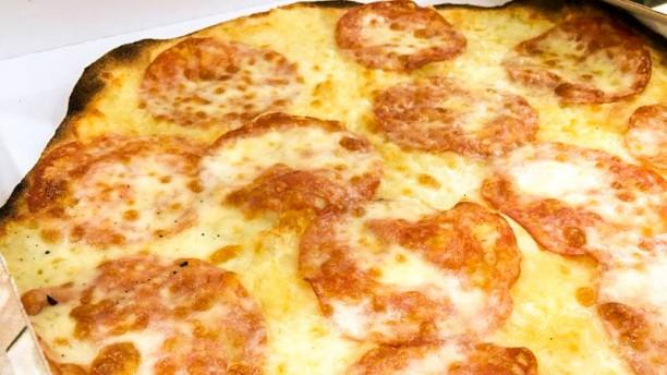 Pizzeria al 44 Suggerimento dello chef