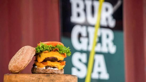 Burger S/A Prato