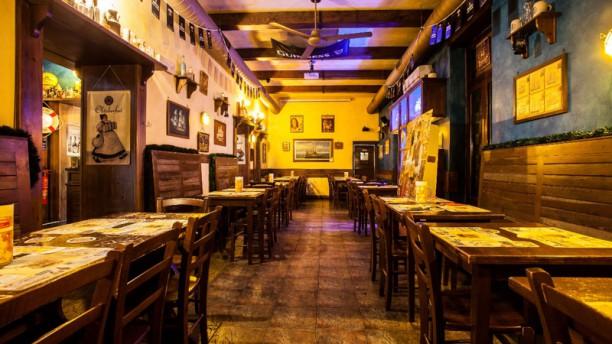 Pub Four X La nostra accogliente location