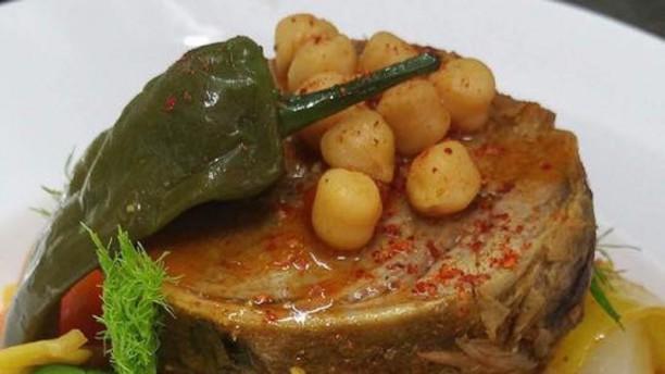 Restaurant bistro bab paris 75017 ternes porte maillot avis menu et prix - Restaurant el ward porte maillot ...