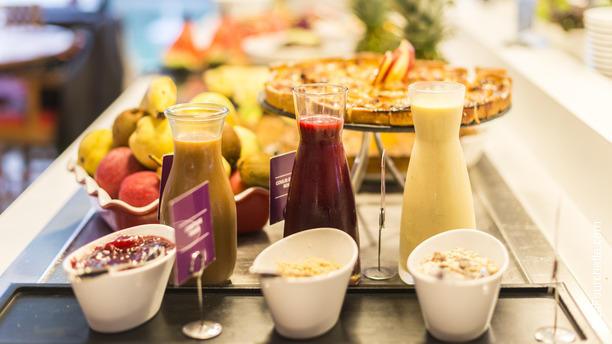 Restaurant Vegetarien Quartier Bastille Paris