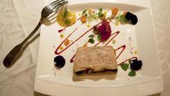 Restaurant du Loup