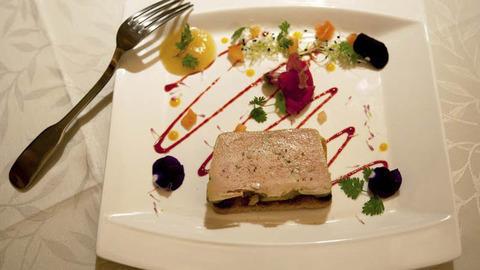 Restaurant du Loup, Bordeaux