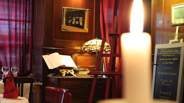 Restaurant du Loup salle 7