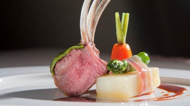 L 39 amuse bouche em strasbourg pre os menu morada reserva e avalia es do restaurante - L amuse bouche avignon ...