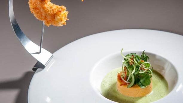 Restaurant l 39 amuse bouche strasbourg menu avis prix for Amuse bouche cuisine