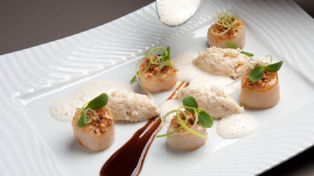 Restaurant classe et de qualit pour fins gourmets avis de l 39 amuse bouche strasbourg 67000 - L amuse bouche avignon ...