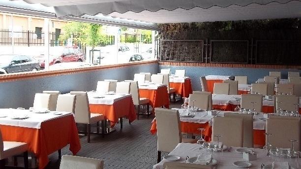 restaurante la terraza de alba en tres cantos men