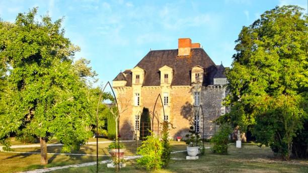 Château de la Fresnaye Château de la Fresnaye