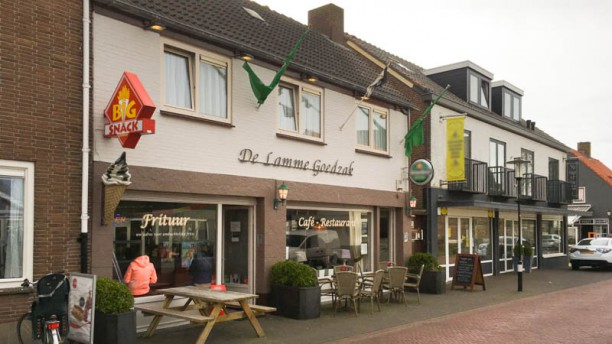 De Lamme Goedzak Restaurant