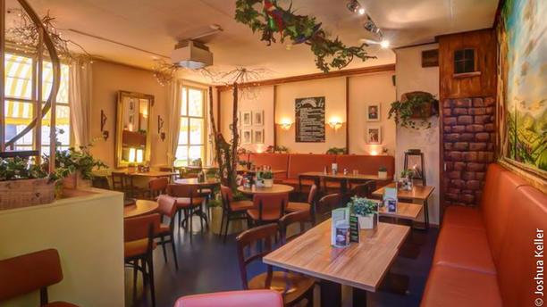 Croissanterie Du Nord Het restaurant
