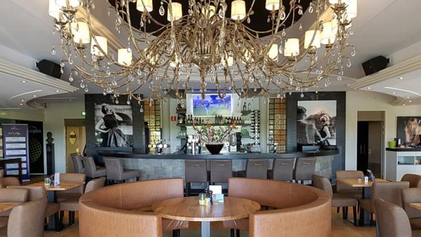 Dimples Restaurant-Brasserie De Brasserie
