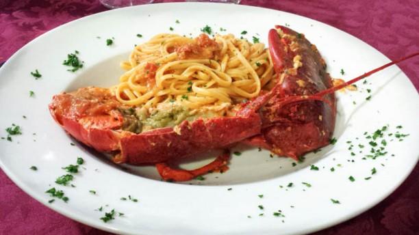 Il Calamaro Suggerimento dello chef