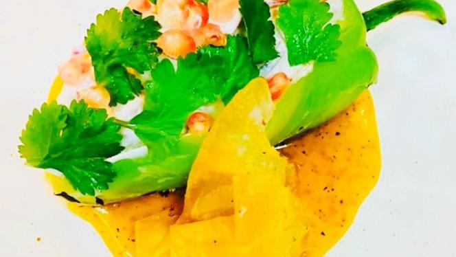 Millo Cocina Latina