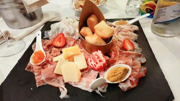 La Svolta di Byloos Suggermiento dello chef