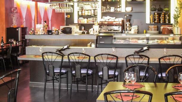 Restaurant Izu Paris