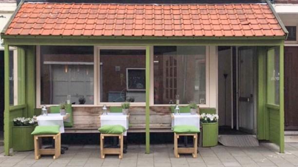 Gasterij de Hout Ingang