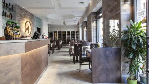 Wond Restaurant, Milano