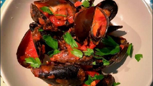 Il Faro Gastropescheria Cozze alla Tarantina