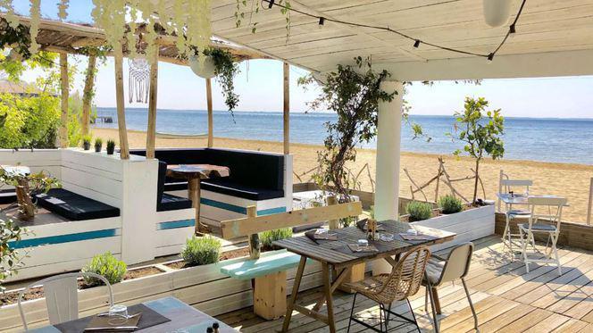 La Petite Playa - Restaurant - La Teste-de-Buch
