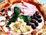 Pizzeria Tipo 1