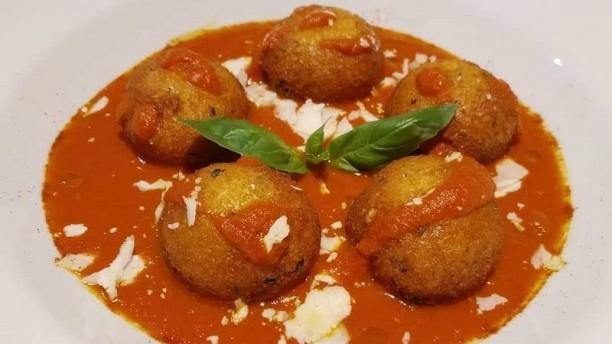 Cacio & Peppe Suggerimento dello chef