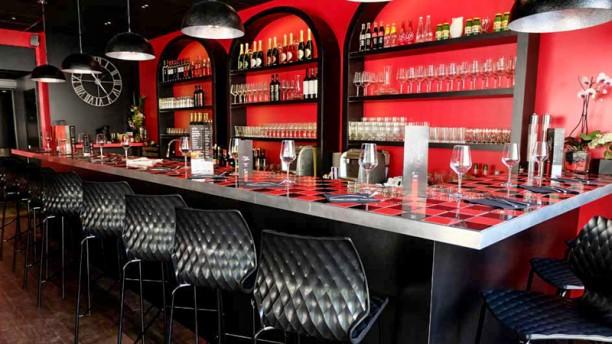 Comptoir De Restaurant Prix