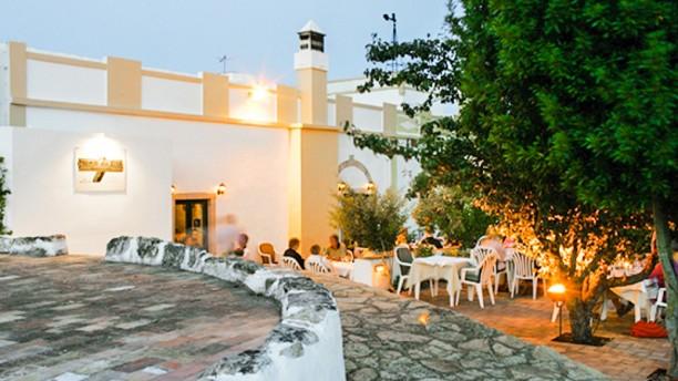 Monte da Eira Restaurante