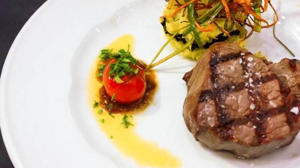 Los Robles de León Sugerencia del chef