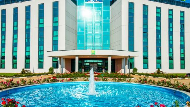 Privè - Hotel Ibis Styles Milano Est Settala Entrata