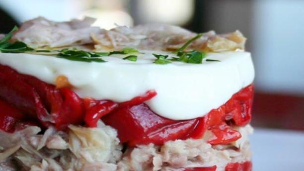 La Taberna Fantástica Sugerencia del chef