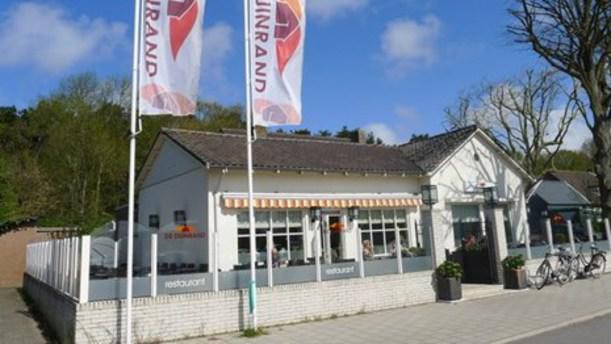 Restaurant De Duinrand duinrand