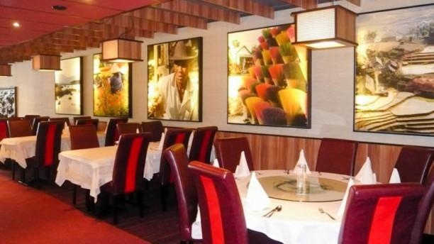 Hock-Sieng Het restaurant