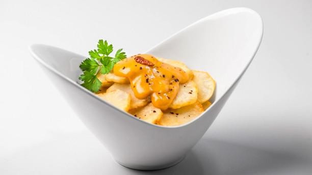 El Racó - Còrsega Sugerencia del chef
