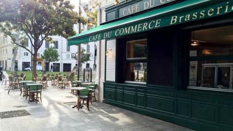 Café du Commerce, Marseille