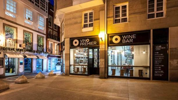 Vinopremier Restaurante