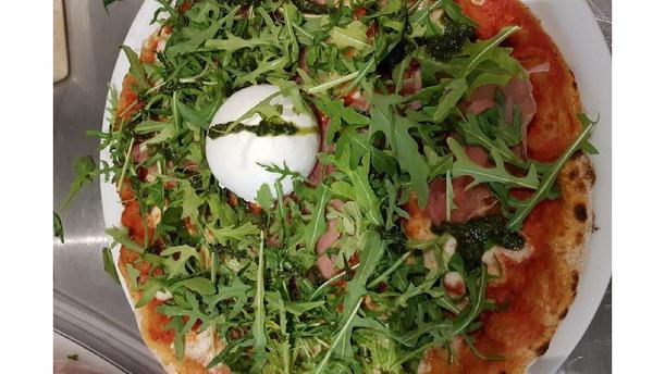 Capodimonte Pizza