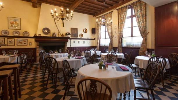 Oud Handbogenhof Salle du restaurant