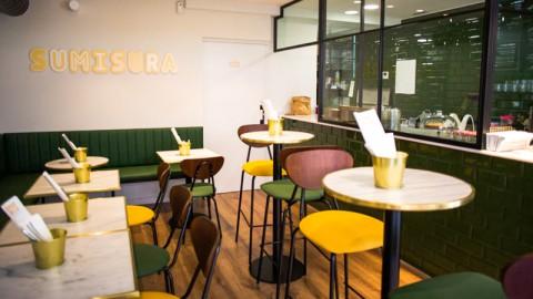 Sumisura Pasta Bar, Alicante