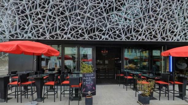 Tao Lounge Bar Terrasse