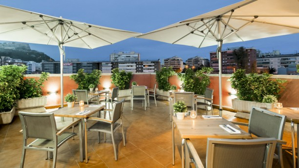 Ginos - Plaza Mar Terraza