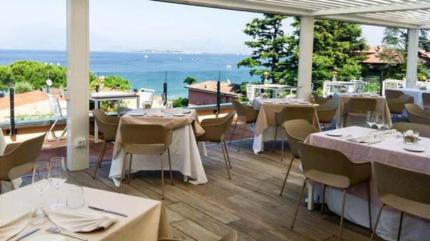 Molin 22 Terrazza panorama restaurant