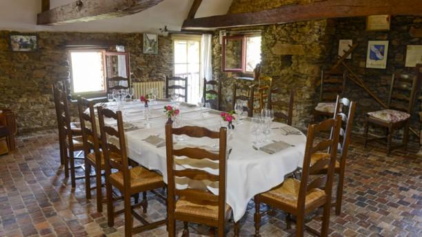 Restaurant la table du meunier chenill chang 49220 menu avis prix et r servation - Restaurant la table du 20 eybens ...