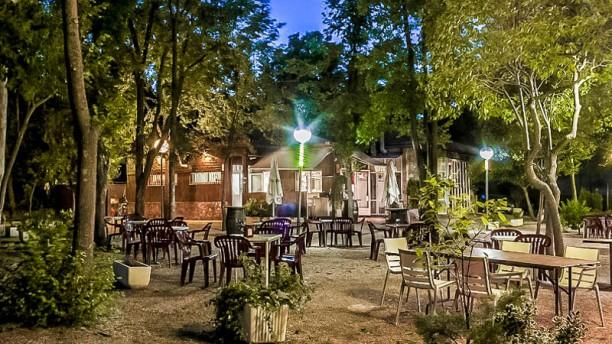 Restaurante La Bicicleta En Madrid Moncloa Aravaca Casa
