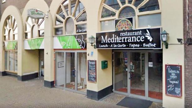 Restaurant Mediterrance Restaurant Mediterrance
