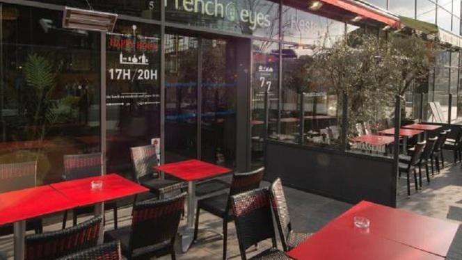 French Eyes - Restaurant - Paris