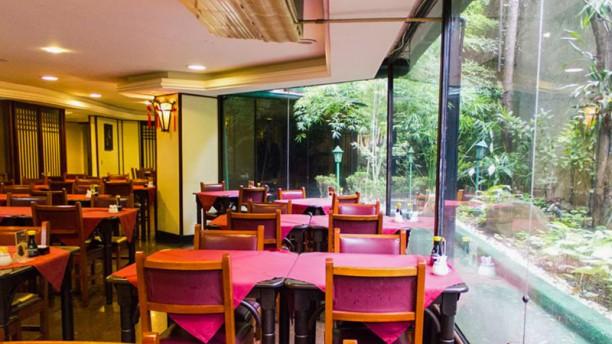 Jasmim Chinese Cuisine Sala