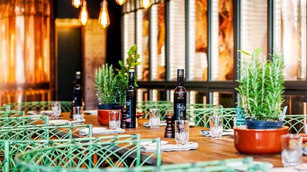 Macelleria I Stockholm Restaurangens Meny öppettider Bokning