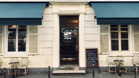Casagala, Paris